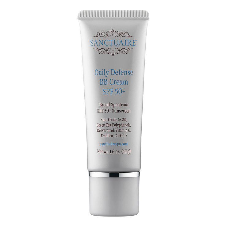 Daily Defense BB Cream SPF 50+