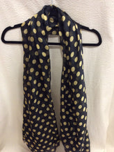 Load image into Gallery viewer, Tickled Pink Polka Dot Scarf