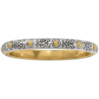 Aries Hinged Bangle