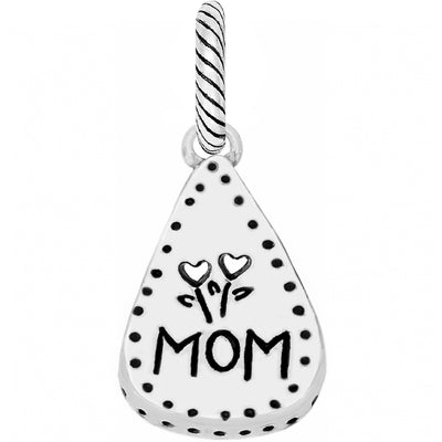 Notes Mom Charm