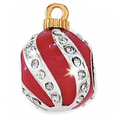 Christmas Deco Stopper Bead