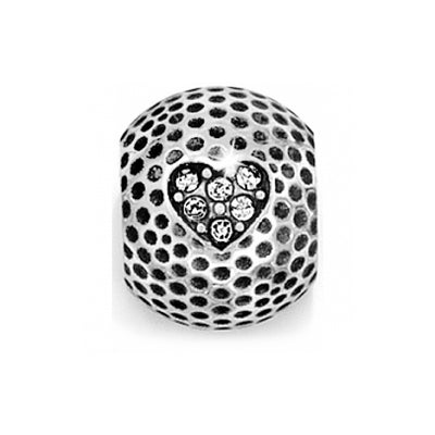 Golf Ball Bead
