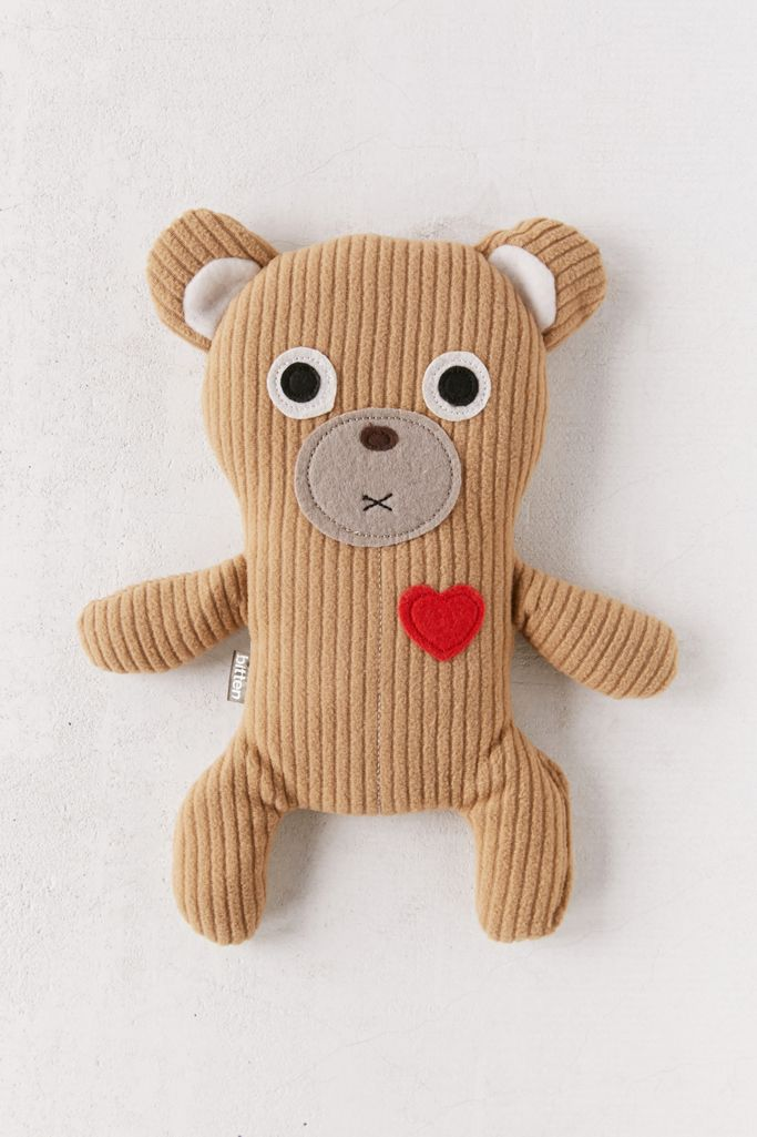 Heatable Huggable Teddy Bear