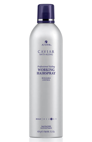 CAVIAR Working Spray