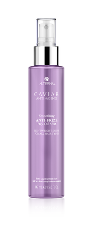 CAVIAR Anti-Frizz Dry Oil Mist