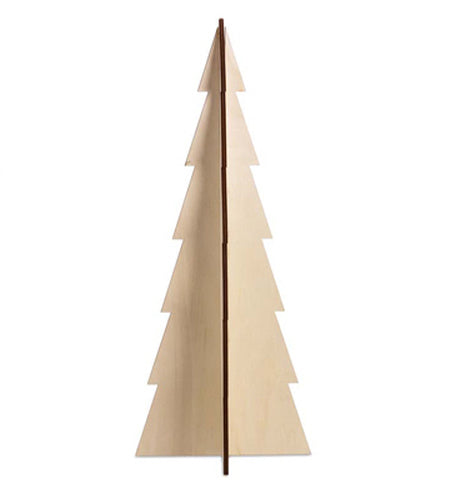 Natural Tannenbaum Tree - Various sizes