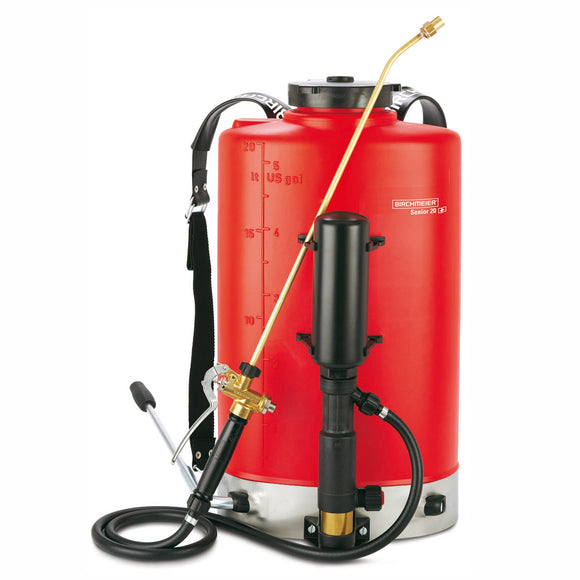 Senior 20, professional backpack sprayer (20 litres)