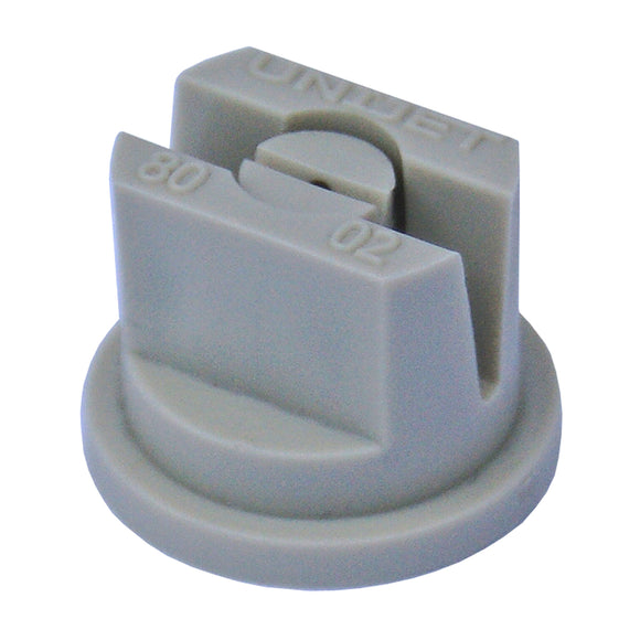 Element for fanjet nozzle TPU 8002 PP grey