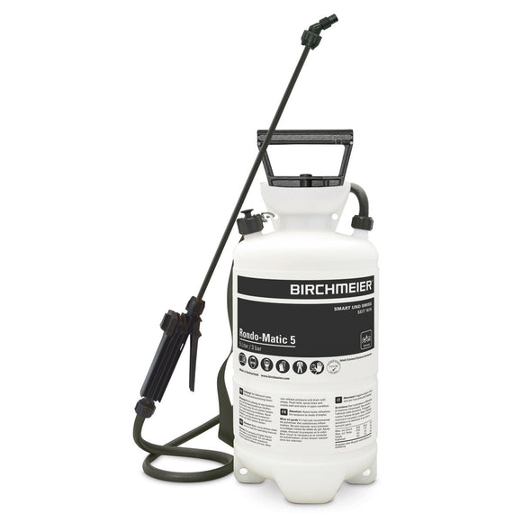 Rondo-Matic 5, compression sprayer