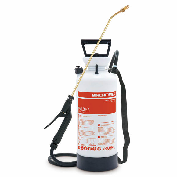 Profi Star 5, professional compression sprayer