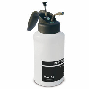 Maxi 1.0, handsprayer with mist nozzle 0.8 mm, with viton gaskets