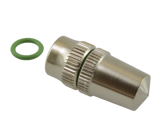 Mist nozzle with spiral insert, 0.8 mm,  Fix 0.5 / Maxi 1.0