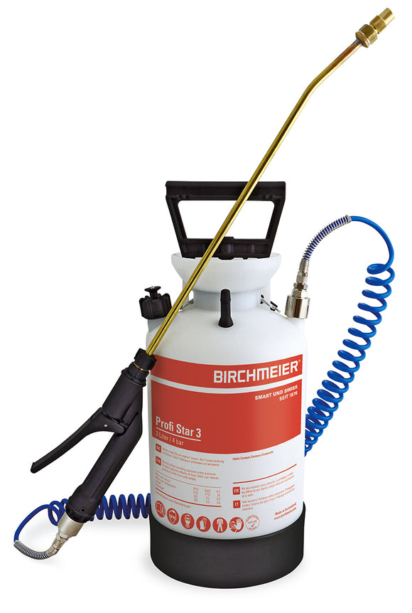 Profi Star 3, professional compression sprayer