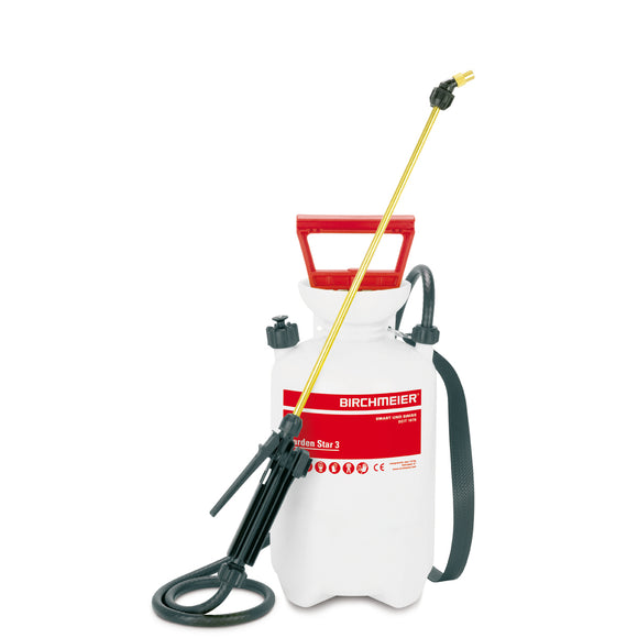 Garden Star 3, compression sprayer