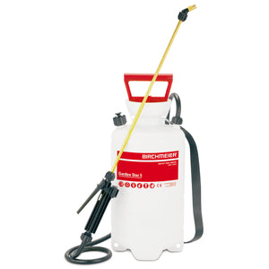 Garden Star 5, compression sprayer