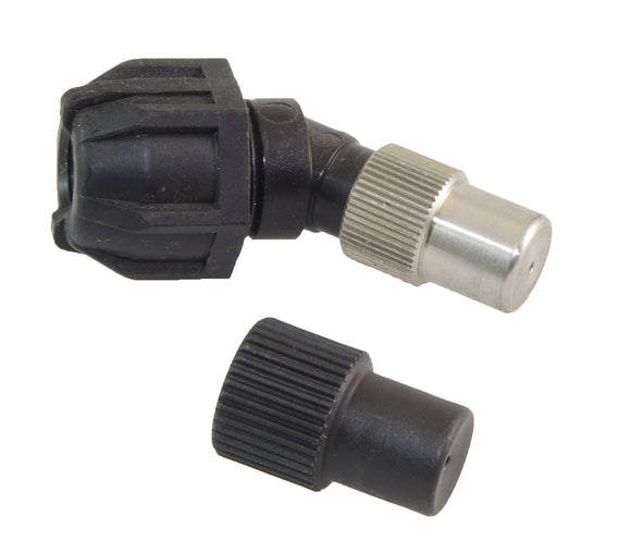 Plastic adjustable nozzles for Rondo-Matic 5 E