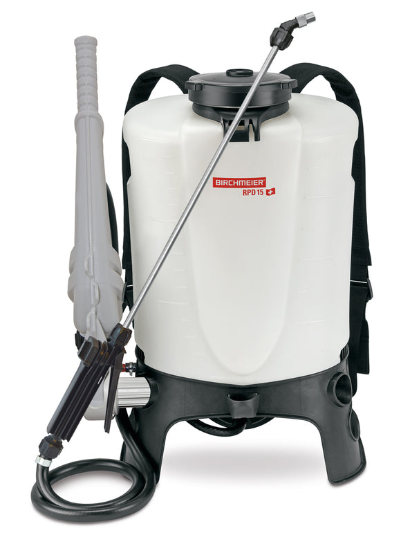 RPD 15 PB1, backpack sprayer (15 litres)