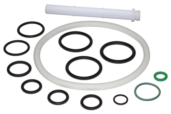 Gasket set pump and tank