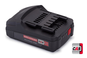 Battery Pack 18 V / 2.0 Ah, Li-Power
