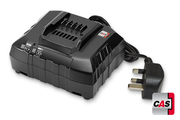 Quick-charger ASC 55, 230-240 V, GB