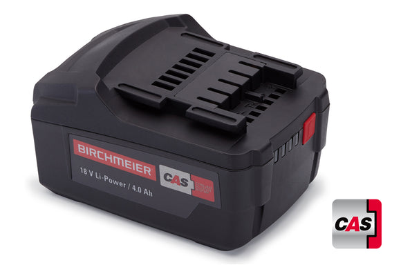 Battery Pack 18 V Li-Power / 4.0 Ah *