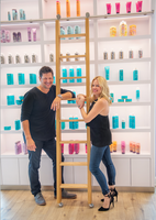 Shampoo, Conditioner, Hair Products, Boutique, Shopping, Northbrook, Vernon Hills, Chicago