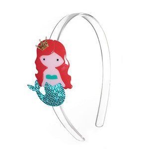 Mermaid Headband