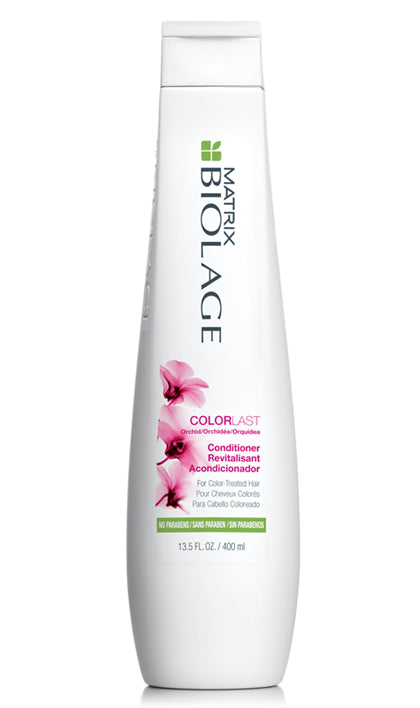 Color Last Conditioner