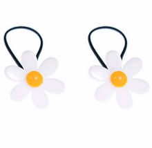 Load image into Gallery viewer, Daisy Ponytails