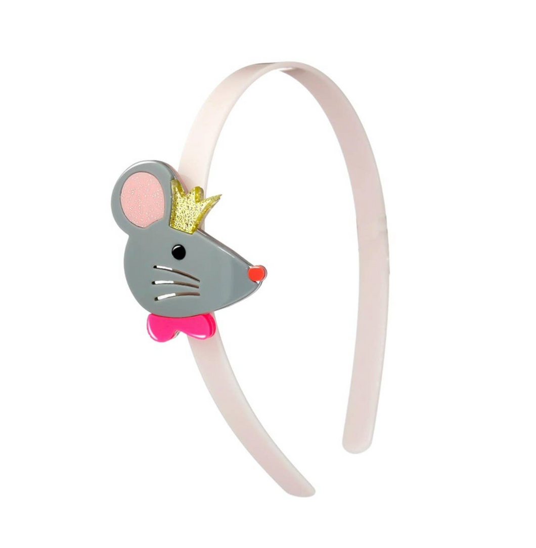Cinderella Mouse Headband