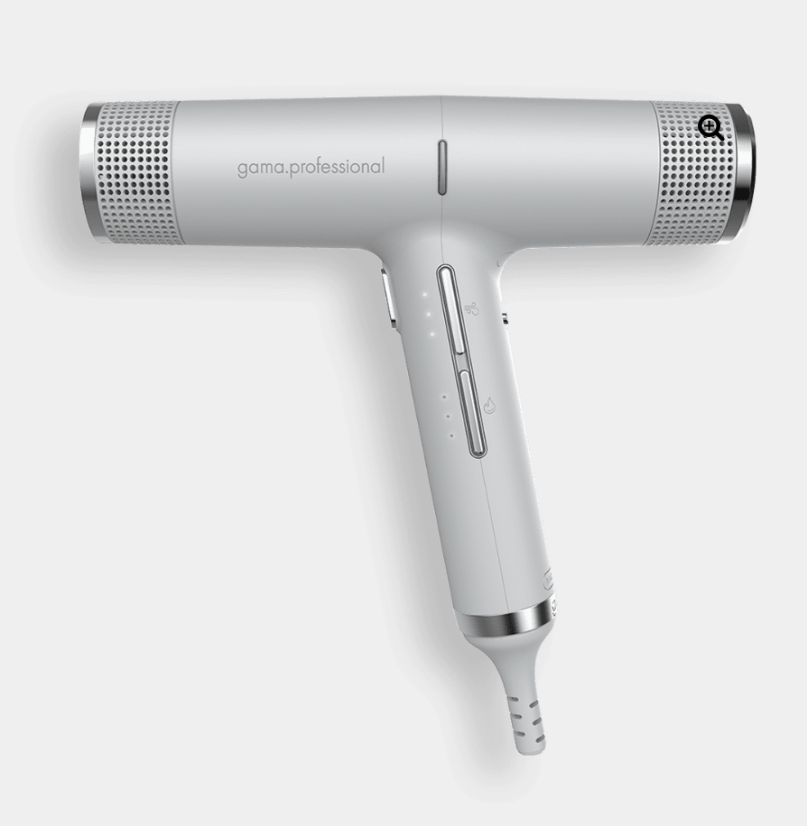 Gama Professional iQ Ultra Light Hair Dryer