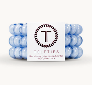 "Large Teleties ""Surprise Me Pastels"""