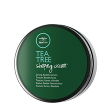 Load image into Gallery viewer, Tea Tree Shaping Cream