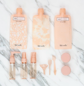 Blush Ultimate Travel Set