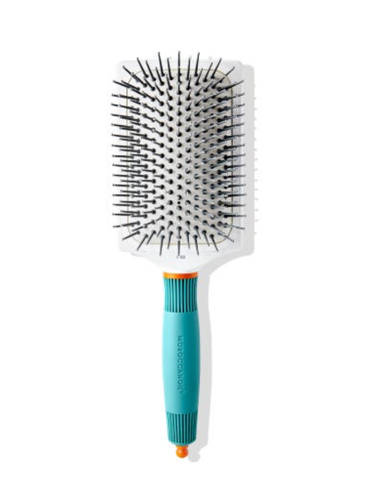 Ceramic Paddle Brush