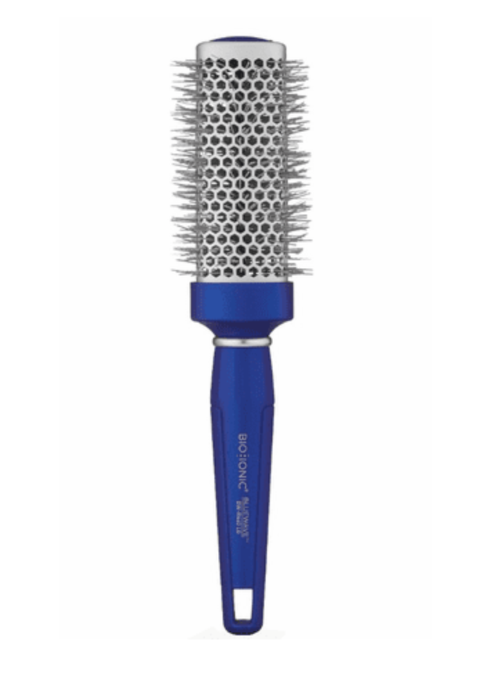 Blue Wave Large Brush