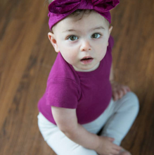Load image into Gallery viewer, Velvet Stretch Headband