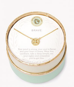 Sea La Vie Necklace Brave/Arrows