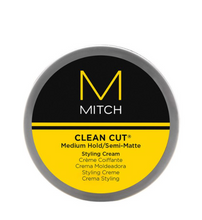 Load image into Gallery viewer, Mitch Clean Cut Styling Cream