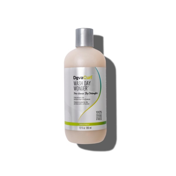 Wash Day Wonder Pre-Cleanse Slip Detangler