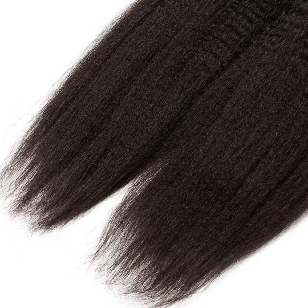 Coarse Natural Wefts