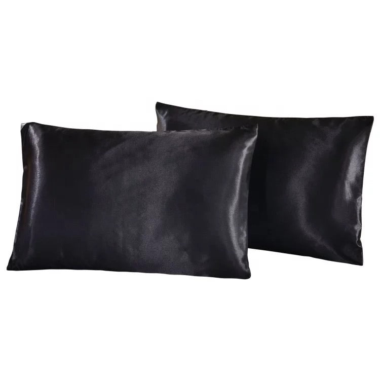 Satin Protective Pillowcase
