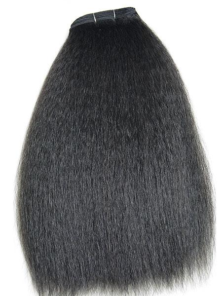 Relaxed Natural Wefts