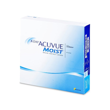 Load image into Gallery viewer, 1-DAY ACUVUE® MOIST 90-Pack - Dr. Shalu Pal Optometrist