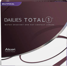 Load image into Gallery viewer, DAILIES TOTAL1® Multifocal 90-pack - Dr. Shalu Pal Optometrist