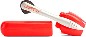 Peeps - CarbonKlean Soft Touch Eyeglass Cleaner - Dr. Shalu Pal Optometrist