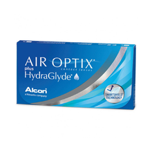 Load image into Gallery viewer, AIR OPTIX® Plus HydraGlyde 6-pack - Dr. Shalu Pal Optometrist