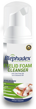 Load image into Gallery viewer, Blephadex Eyelid Foam Cleanser - Dr. Shalu Pal Optometrist