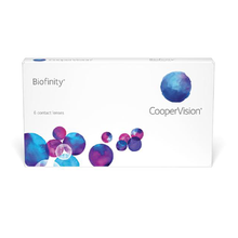 Load image into Gallery viewer, Biofinity® 6-pack - Dr. Shalu Pal Optometrist