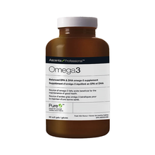Load image into Gallery viewer, NutraSea Professional Omega3 Soft Gel Caps - Dr. Shalu Pal Optometrist